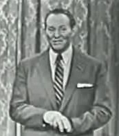 Art Linkletter on The Jack Benny Show