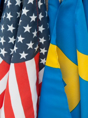 American and Swedish Culture Meld in My Study Abroad Experience