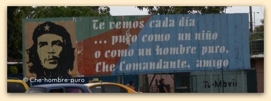 Che Guevara: Cuba's hero