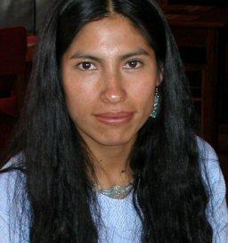 Mariarosa Holgado Vargas