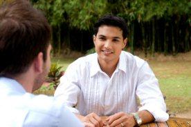 Choose a suitable mentor