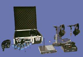 Portable Simultaneous Interpretation System